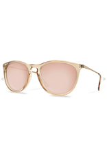 Abaco Polarized Piper Translucent Sand/Champagne