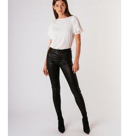 Tractr Black Nina HR Skinny Jean