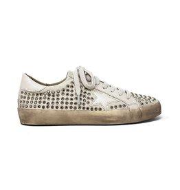 Shushop Silver Rockstar Sneaker