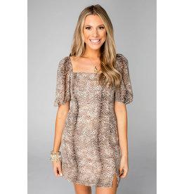 Nora Mini Dress