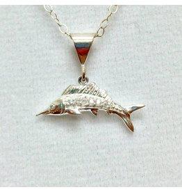 Sailfish - CZ Silver