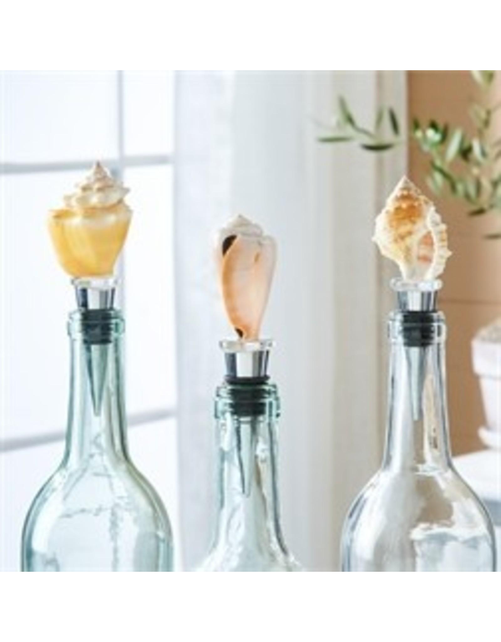 Shell Bottle Stopper Gift