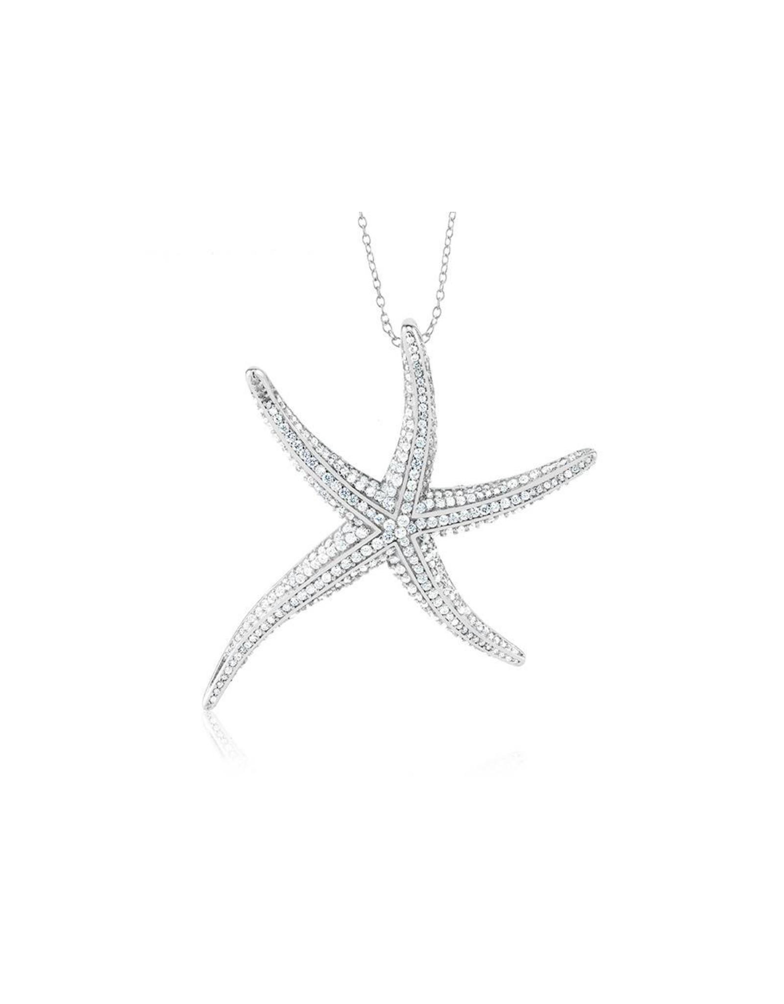 Starfish- CZ Large