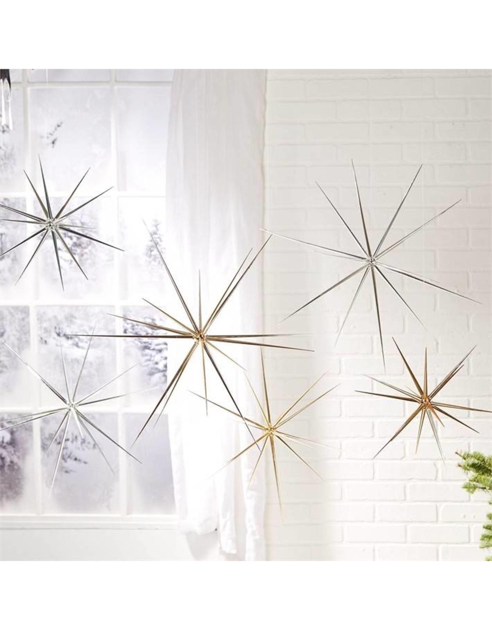 Small Starburst Ornament