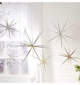 Large Starburst Ornament