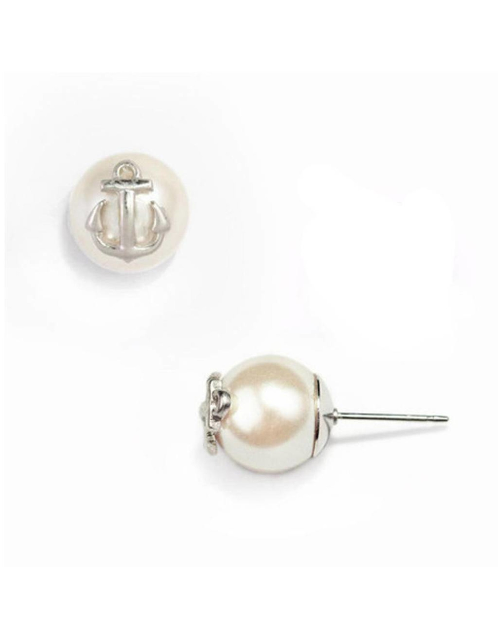 Pearl Button Anchor Studs