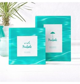 Poolside Picture Frame- Small