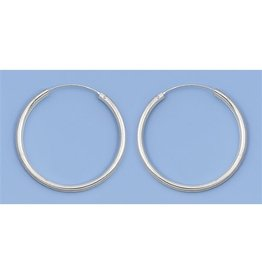 40mm Coninuous Hoops