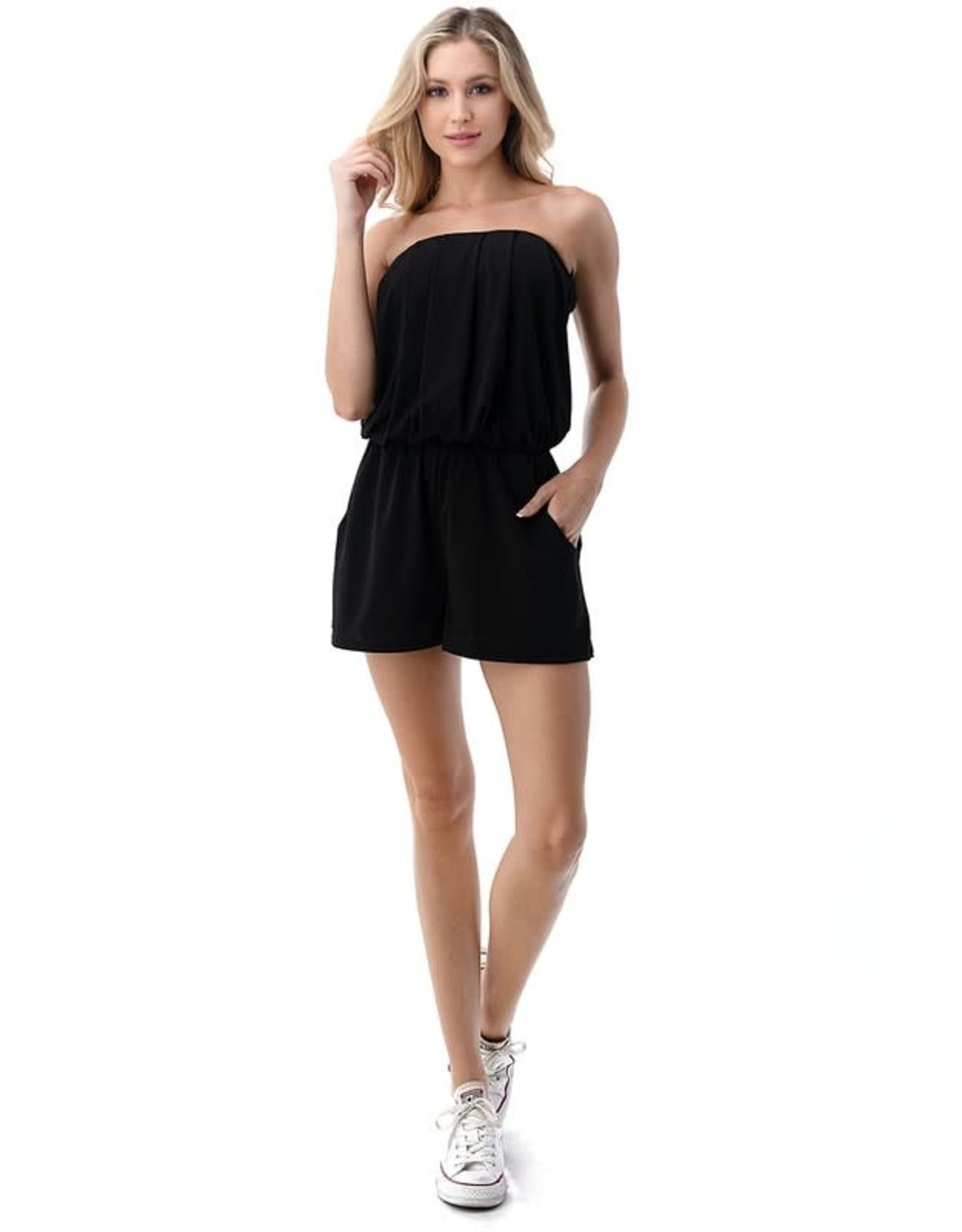 Perfectly Simple Romper
