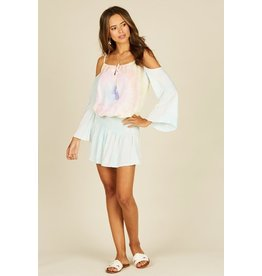 Lolli Tie Dye Dress