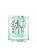 Twisted Wares Salty Bitch Candle
