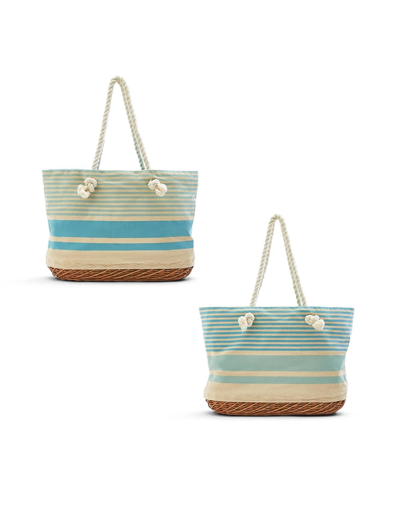 Ropes & Stripes Tote