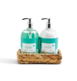 Just Beachy Hand Soap & Lotion