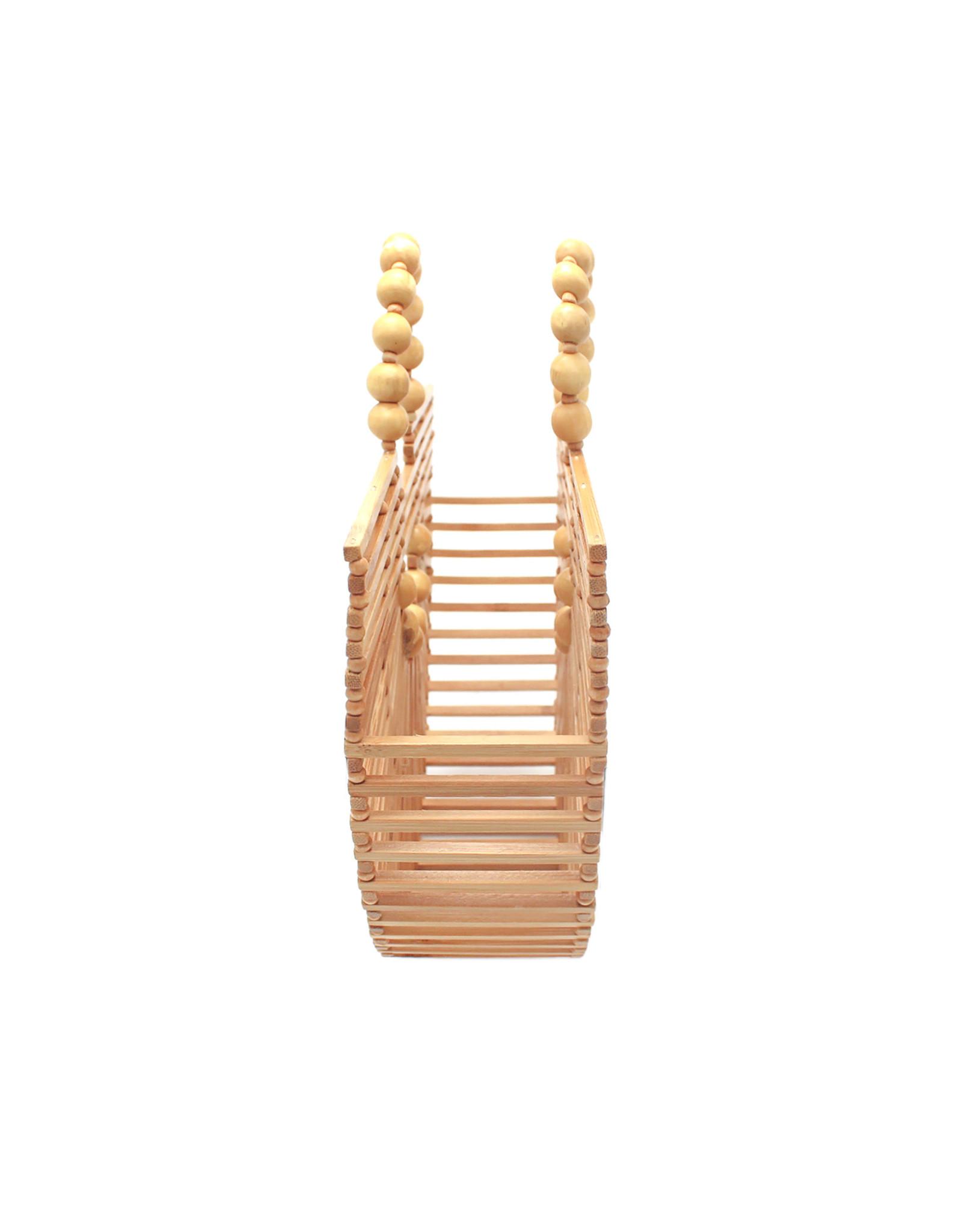 Malibu Bamboo Bag