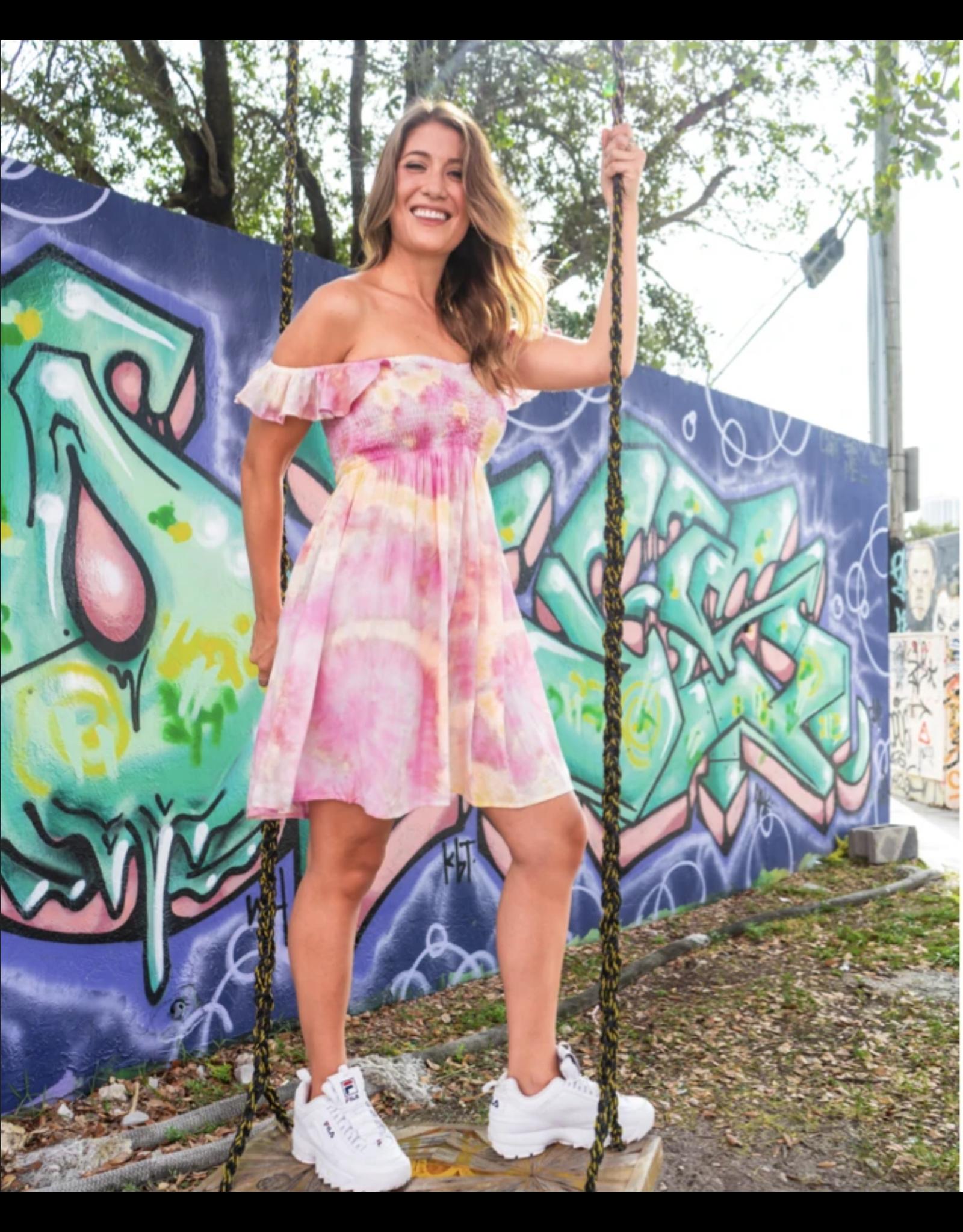 Area Stars Kelly Dress