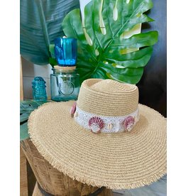 My Gypsy Child Shell Yeah Sun Hat