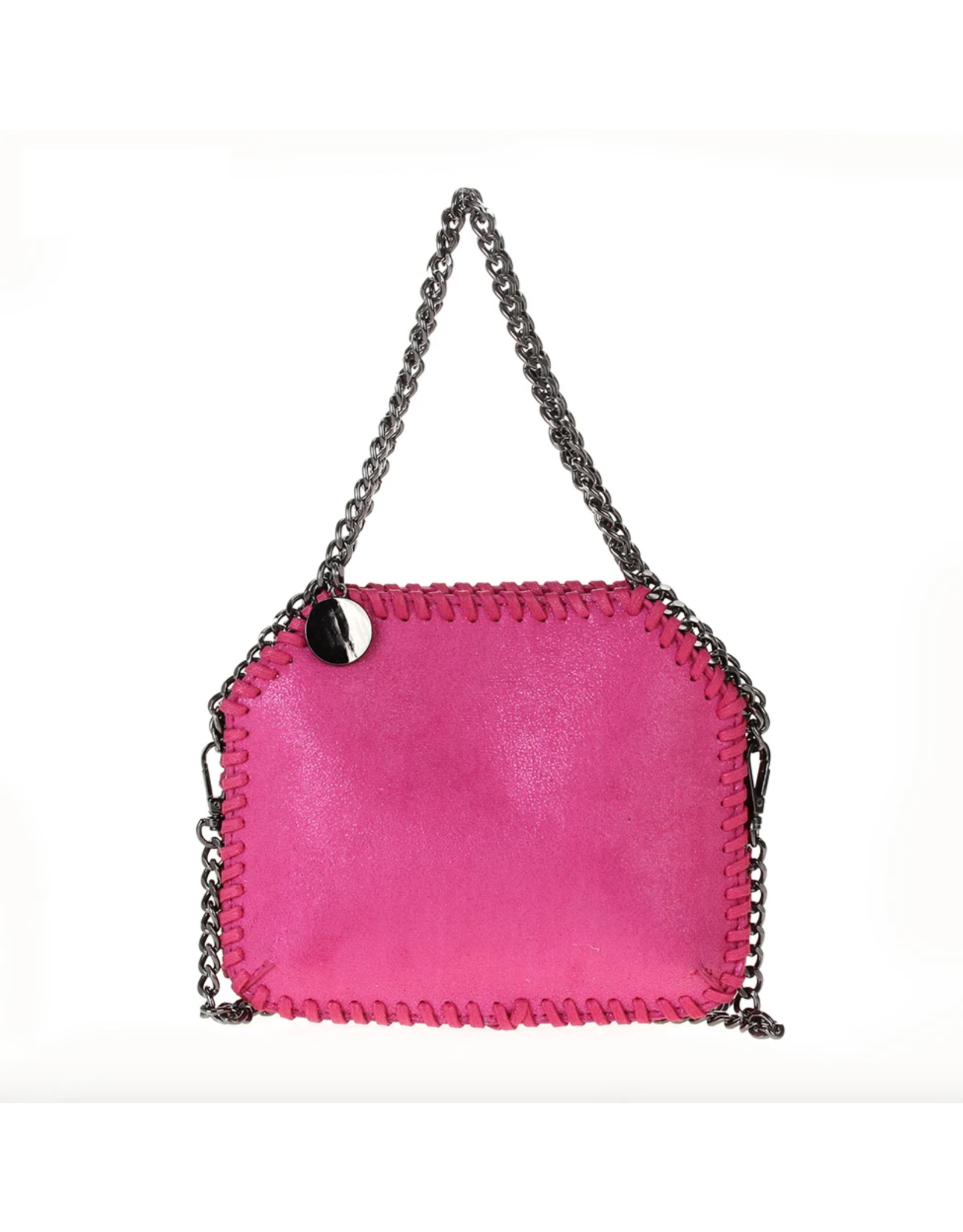 Mini Fuchsia Stella Bag