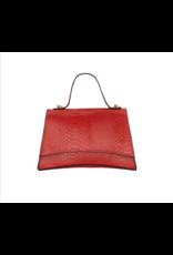 Red Amelia Bag