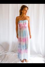 Waikiki Pink Angel Dress