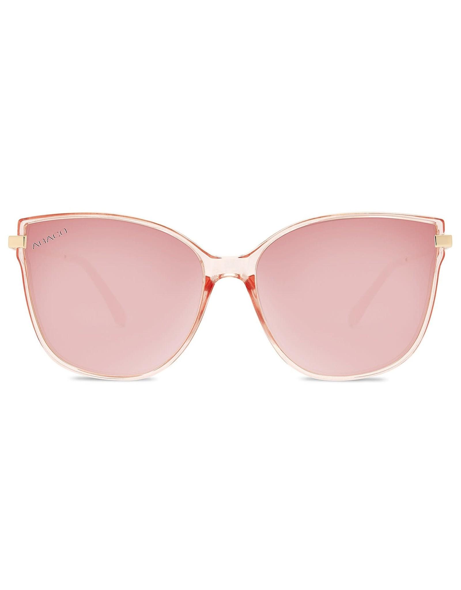 Abaco Polarized Ella Pink/Gold/Rose Gold