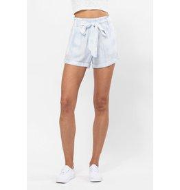 H/R Blue Marble Shorts