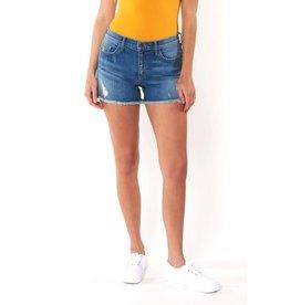 Rachel Mid-Rise Shorts