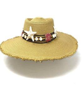 My Gypsy Child Starfish Dreams Hat