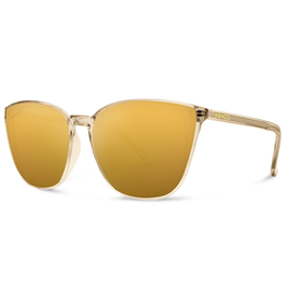 Abaco Polarized Chelsea Amber/Gold/Champagne