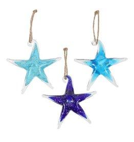 Artglass Starfish