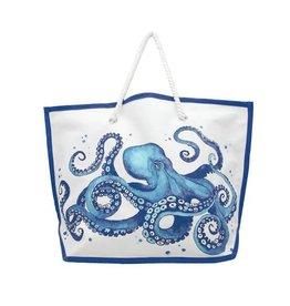 Octopus Tote