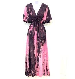 Rose Marble Malia Dress