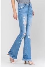 Vervet Dani Mid-Rise Jeans