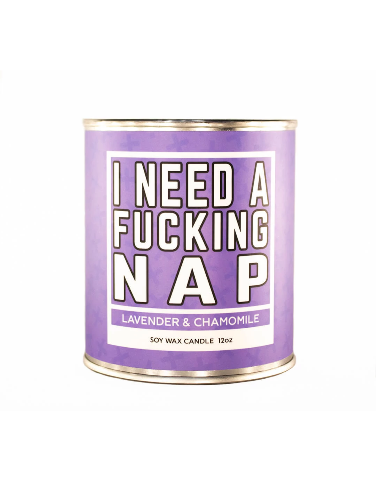 Twisted Wares Fucking Nap Candle