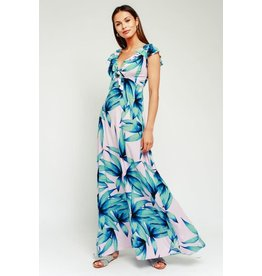 By The Moonlight Maxi