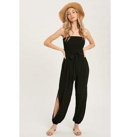 Bluivy Black Gisele Jumpsuit