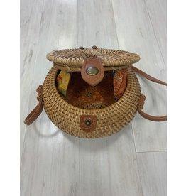 Caramel Bowl Bali Bag