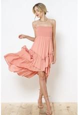 Creamsicle Tube Dress/Skirt