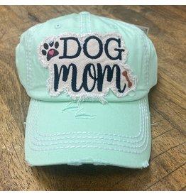 KB Ethos Pistachio Dog Mom Cap