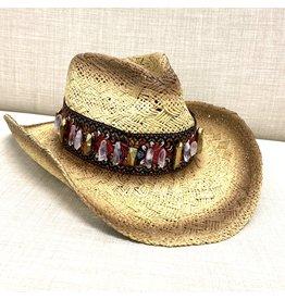 My Gypsy Child Gold Rush Hat