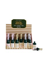 Champagne Bottle Lip Gloss