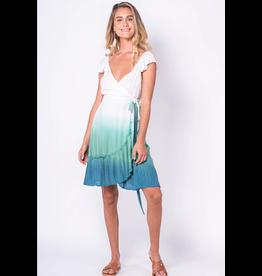 Z&L Europe Harmony Mini Dress