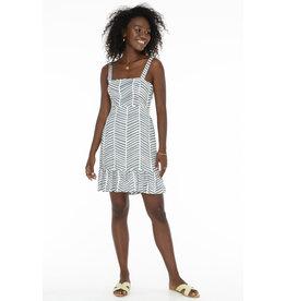 Skemo Retro Sicily Dress