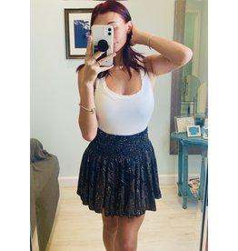 Weekend Must Have Skirt