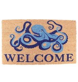 Octopus Welcome Mat