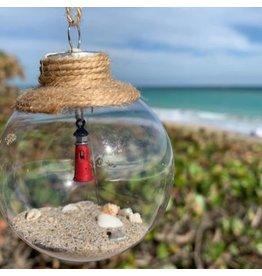 DogFish Design Jupiter Lighthouse Sandy