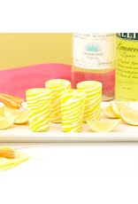 Candy Shot Glasses-Lemon Drop