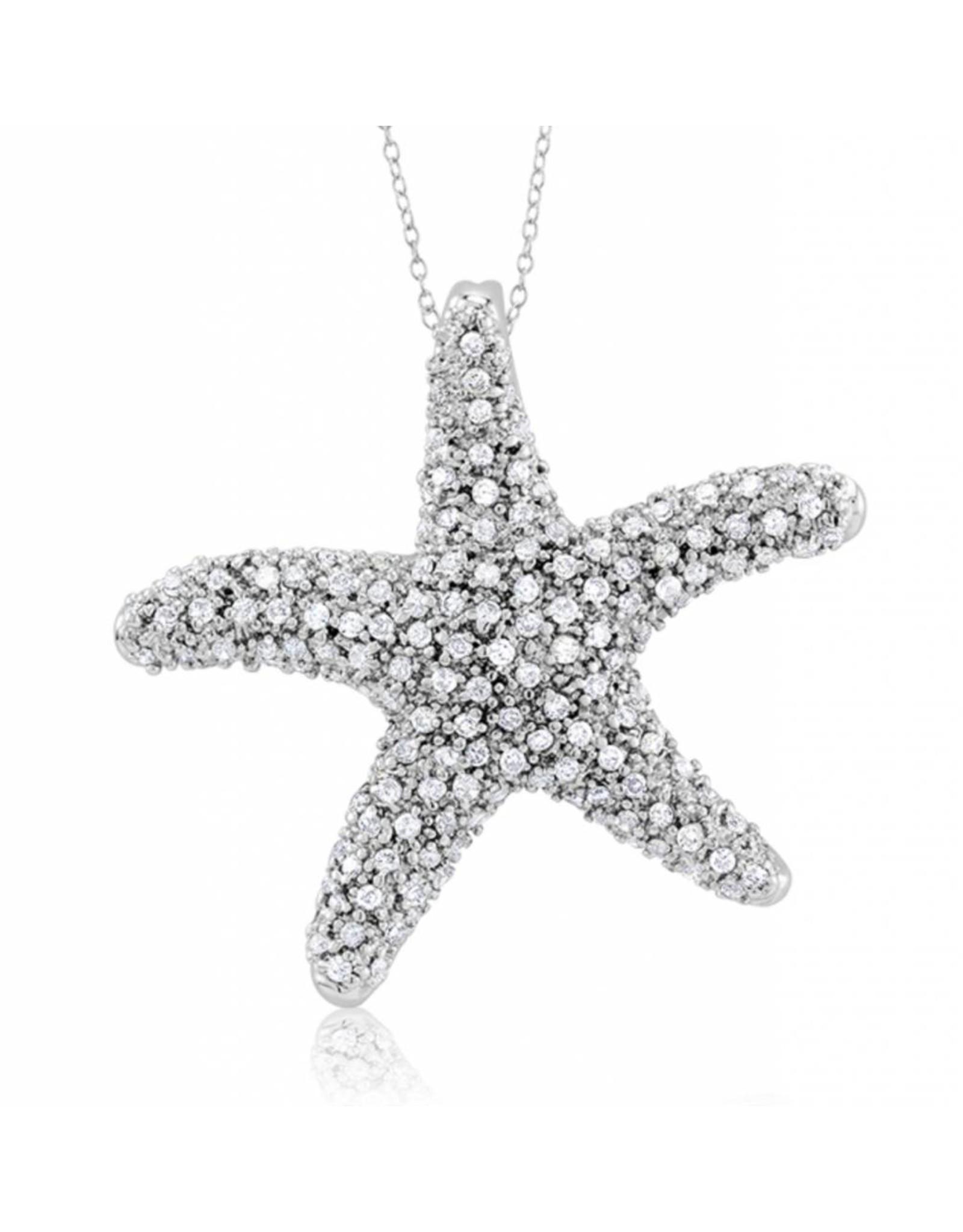 Starfish - CZ LG Thick