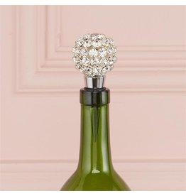 Crystal Bottle Stopper