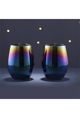 Spectrum Wine Glass Set