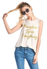 0396 Pumpkin Spice Everything Black
